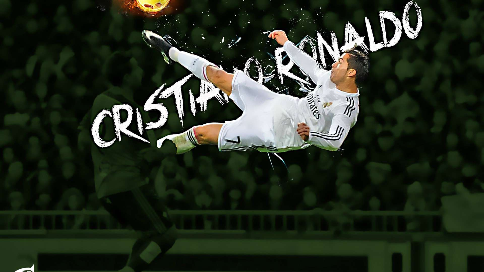 Cr7 Wallpaper Hd: Cristiano Ronaldo Wallpapers 2016 HD