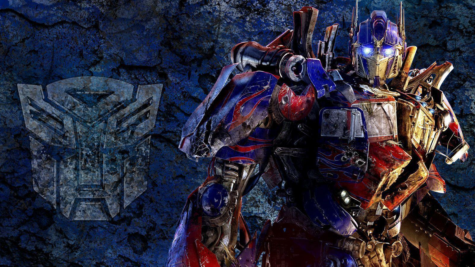 Optimus Prime 2016 Wallpapers - Wallpaper Cave