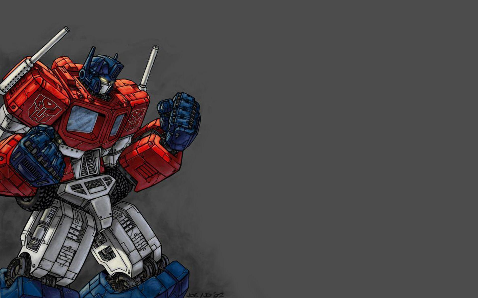 Optimus Prime 2016 Wallpapers - Wallpaper Cave