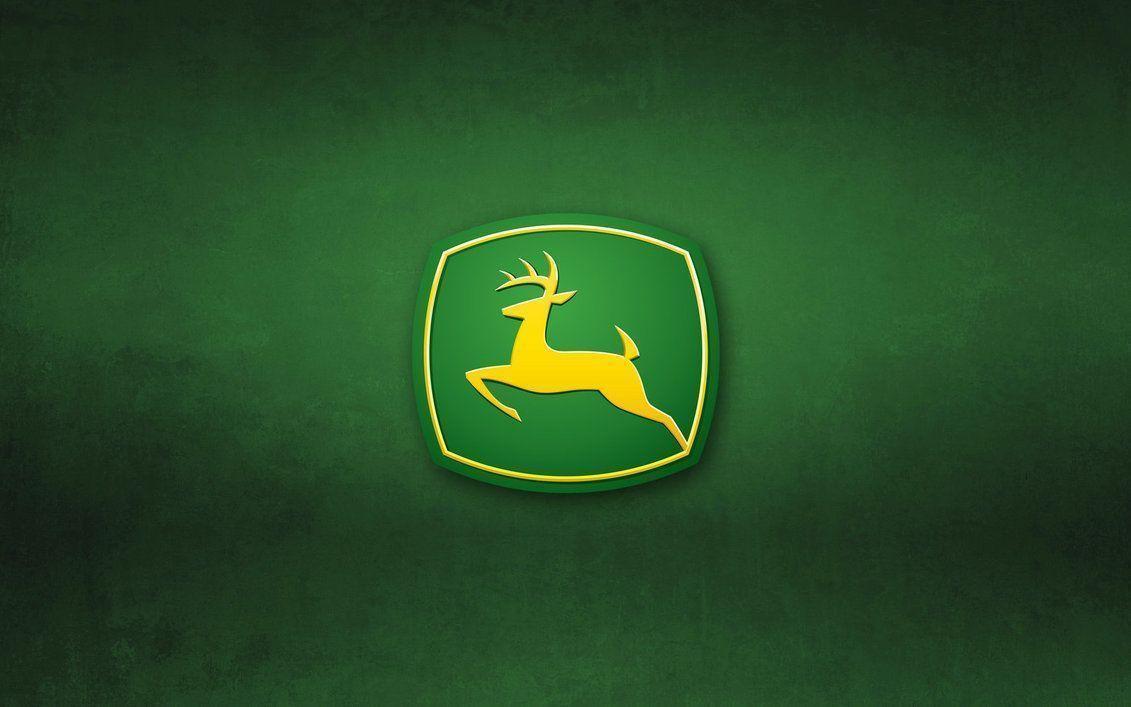 John Deere Logo Wallpapers 2016 Wallpaper Cave