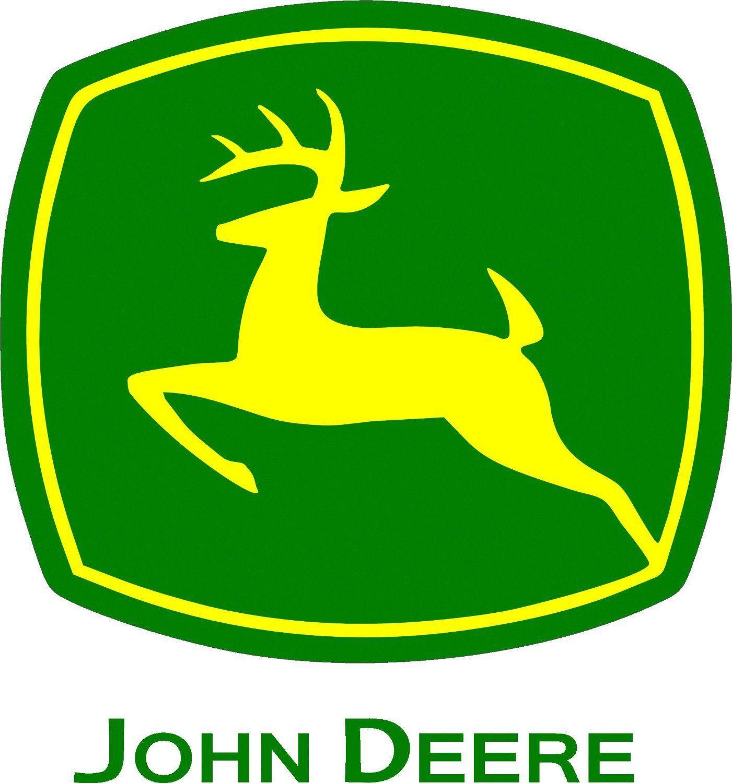 john deere logo wallpapers 2016 wallpaper cave rh wallpapercave com john deere tractor logo pictures john deere tractor logo pictures