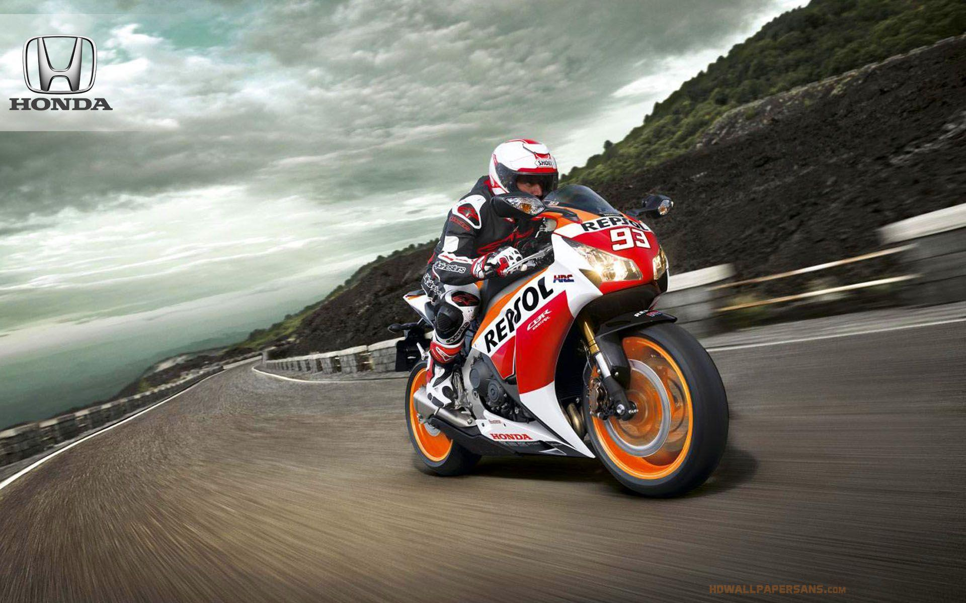 Honda Repsol Wallpaper Motorcycle: CBR1000RR Repsol 2016 HD Wallpapers