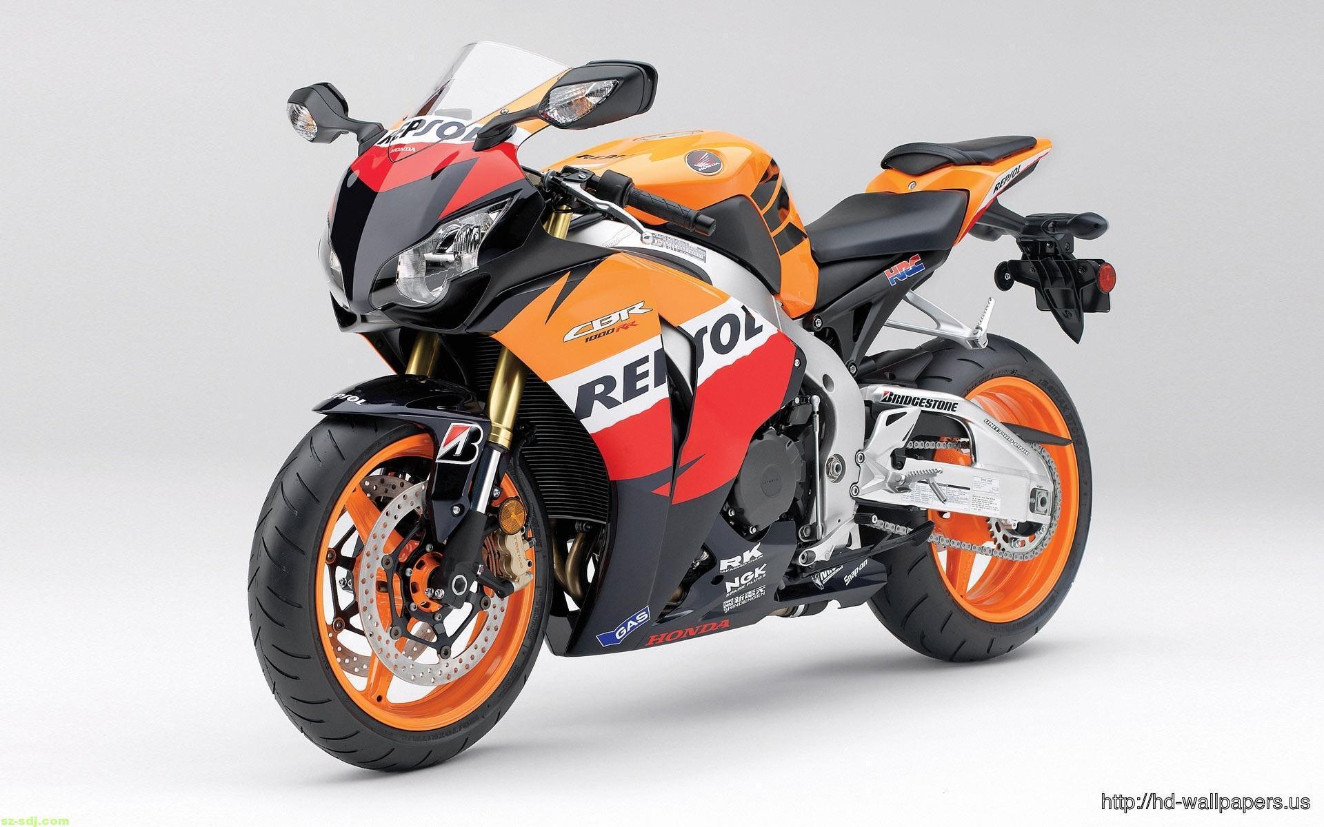 Honda Motorcycle Wallpapers 6763 Hd In Bikes Imagescicom