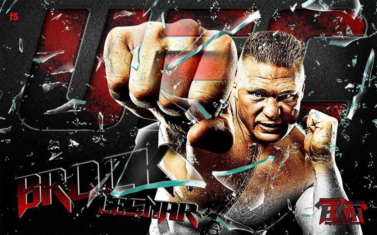 WWE Brock Lesnar Hd Wallpapers 2012 Updated