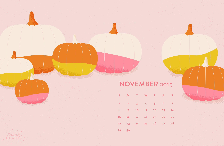 Wallpaper Calendar Nov : Desktop wallpapers calendar november wallpaper cave