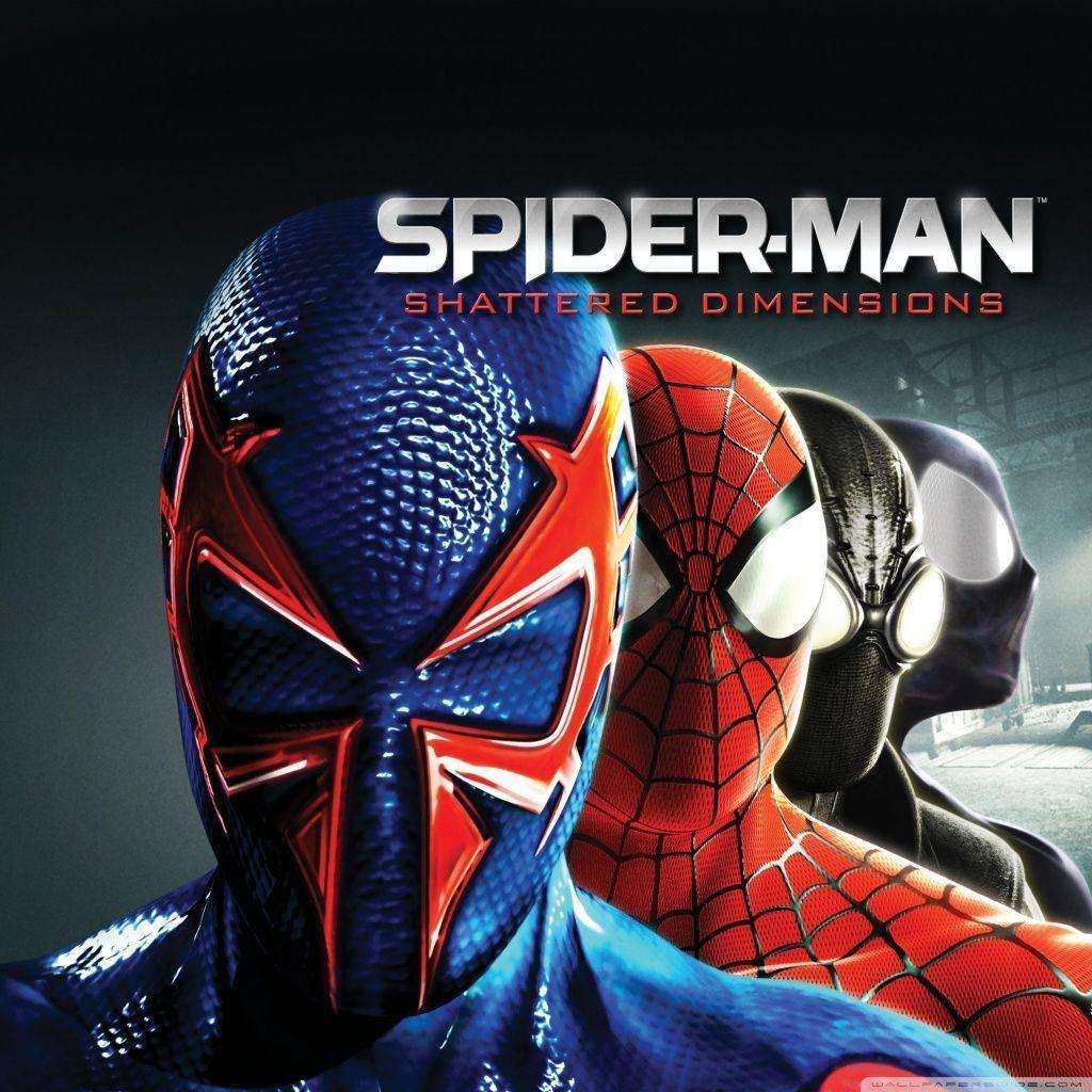 spiderman wallpapers for android tablet