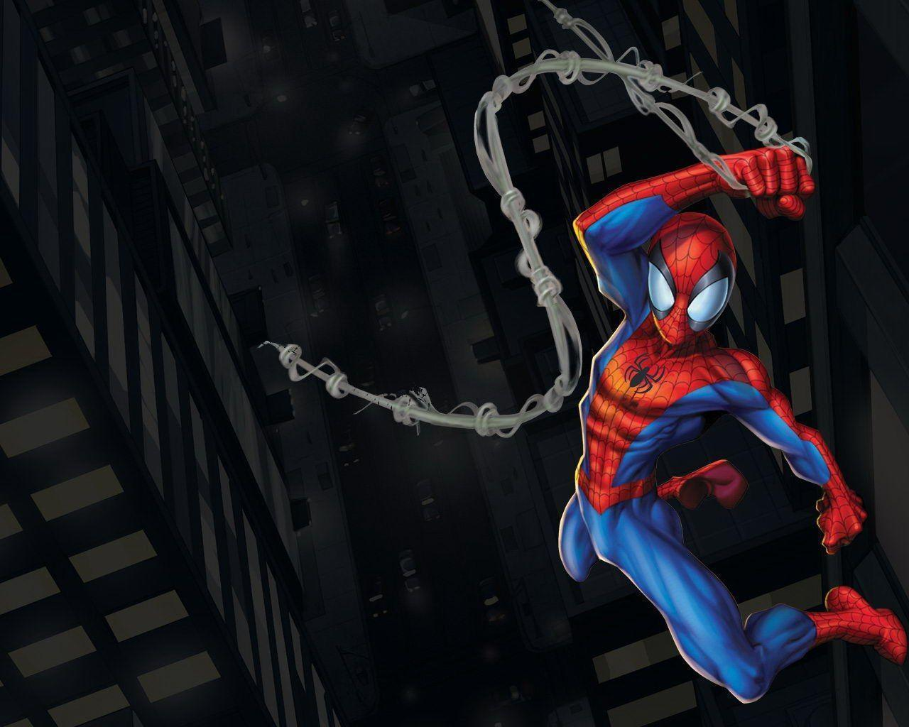 The Amazing Spider Man Wallpapers Ws19