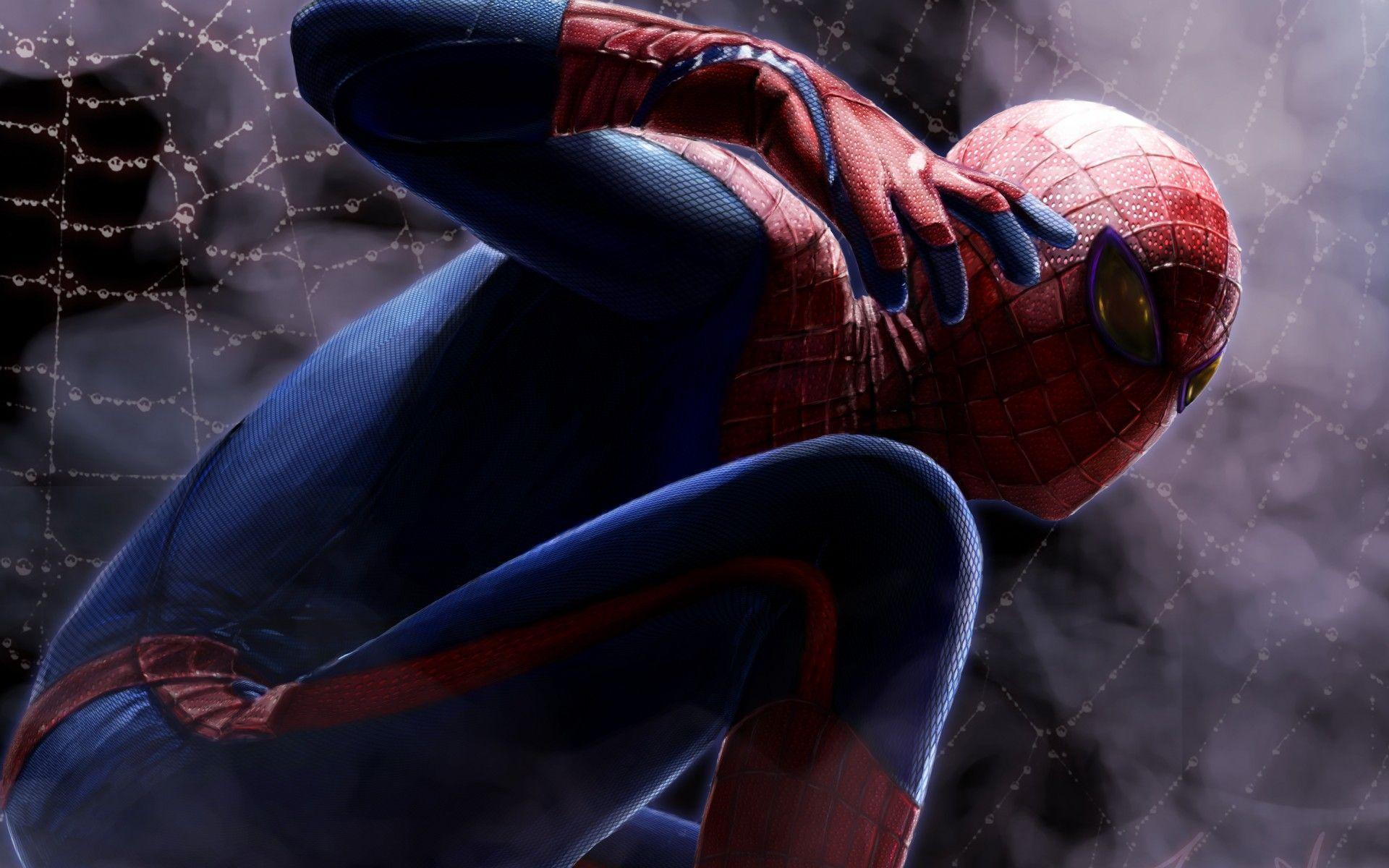 The Amazing Spider Man Wallpapers Ws17