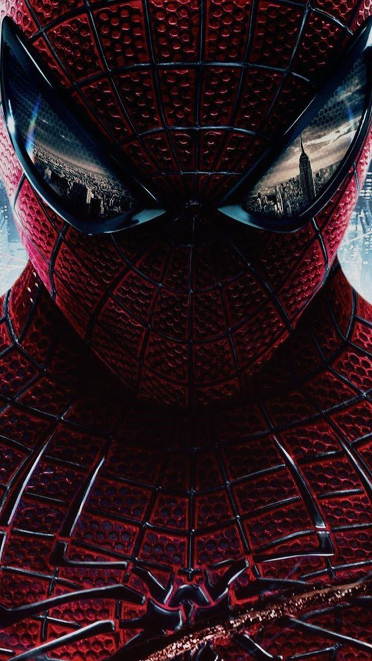 spiderman wallpapers iphone se10