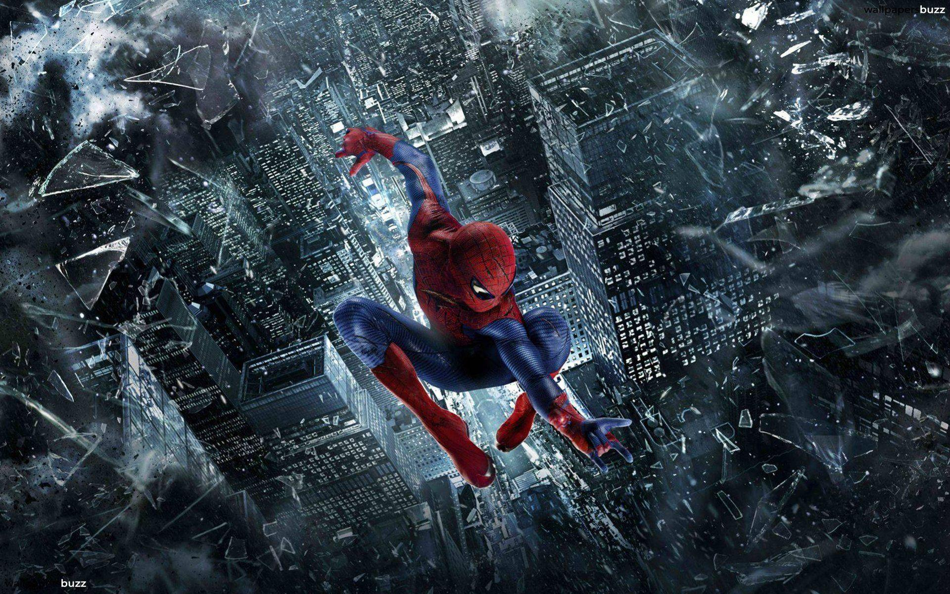 Hd Spider Man Wallpaper, Hollywood, Movie Charactrer, Marvel