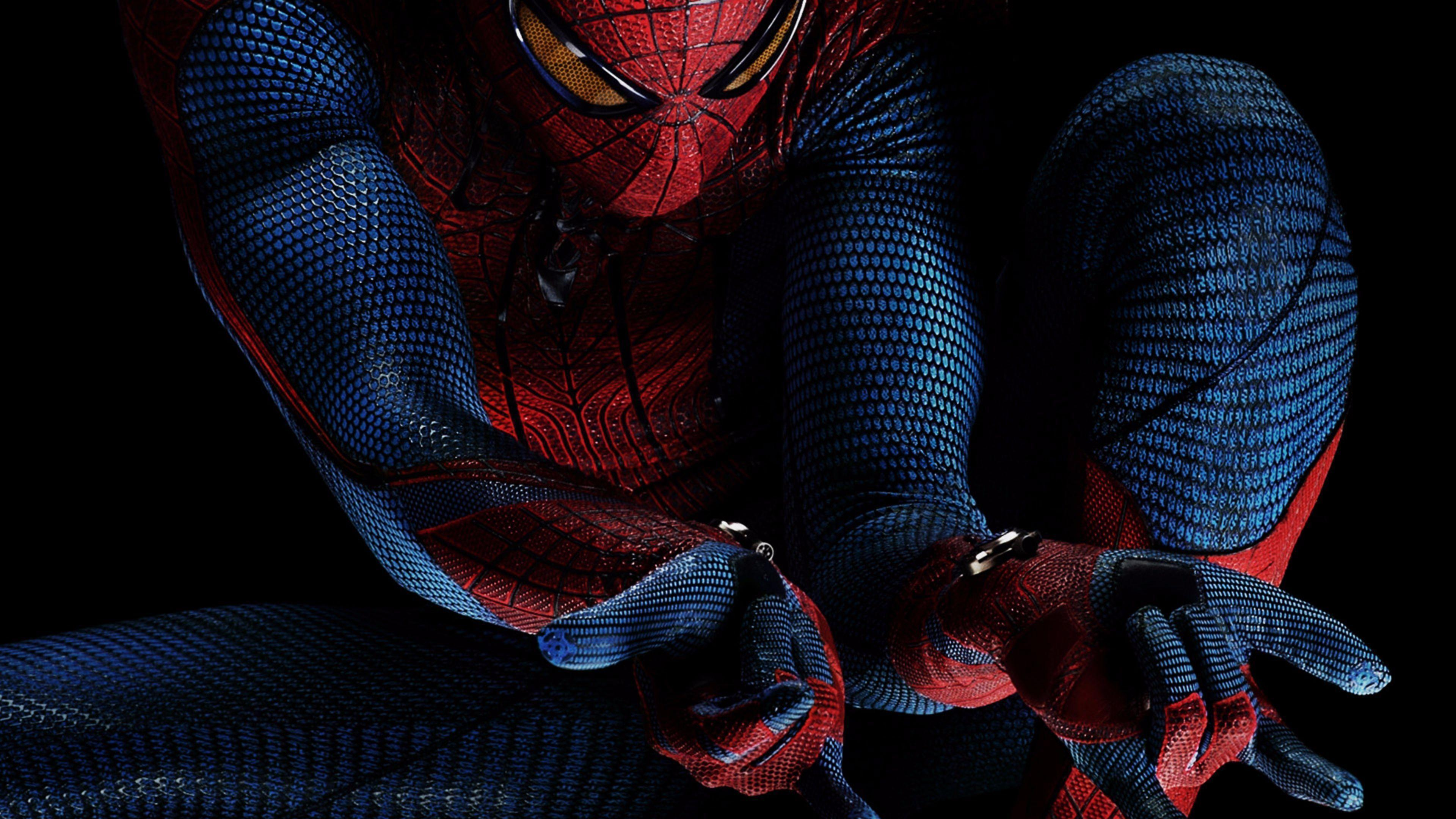 Spiderman 3D Wallpapers