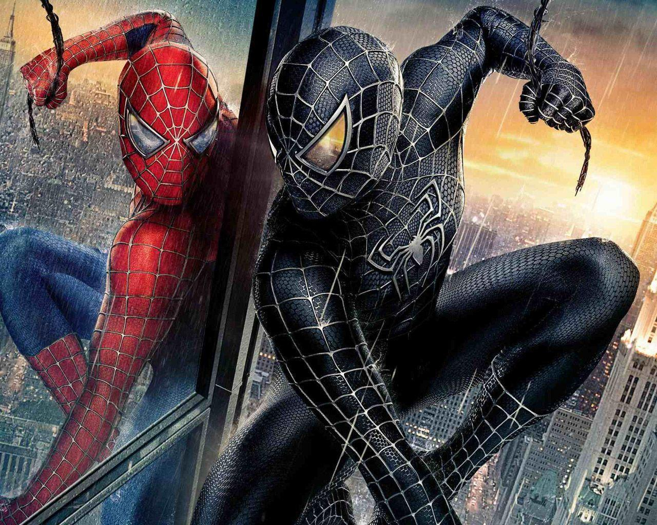 Spider Man Wallpapers HD Ws08