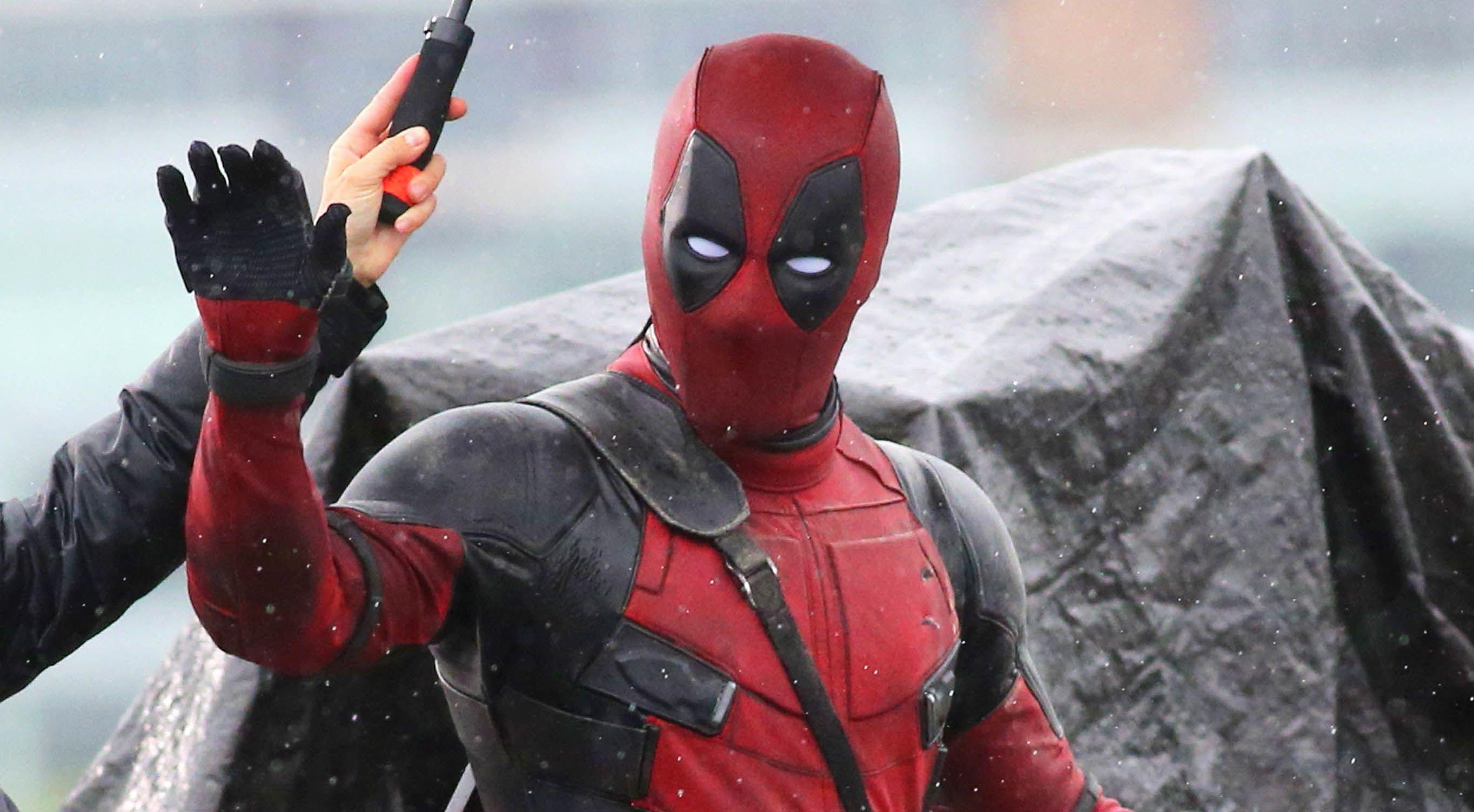 Movies Wallpaper: Deadpool Movie HD Wallpapers HD Resolution
