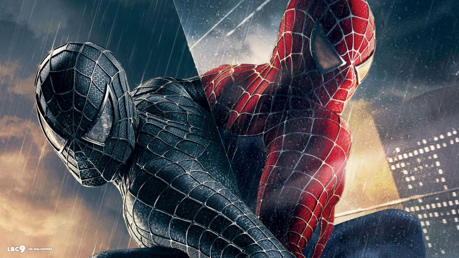Hd Spider Man Wallpaper, The Fictional Character, Hollywood