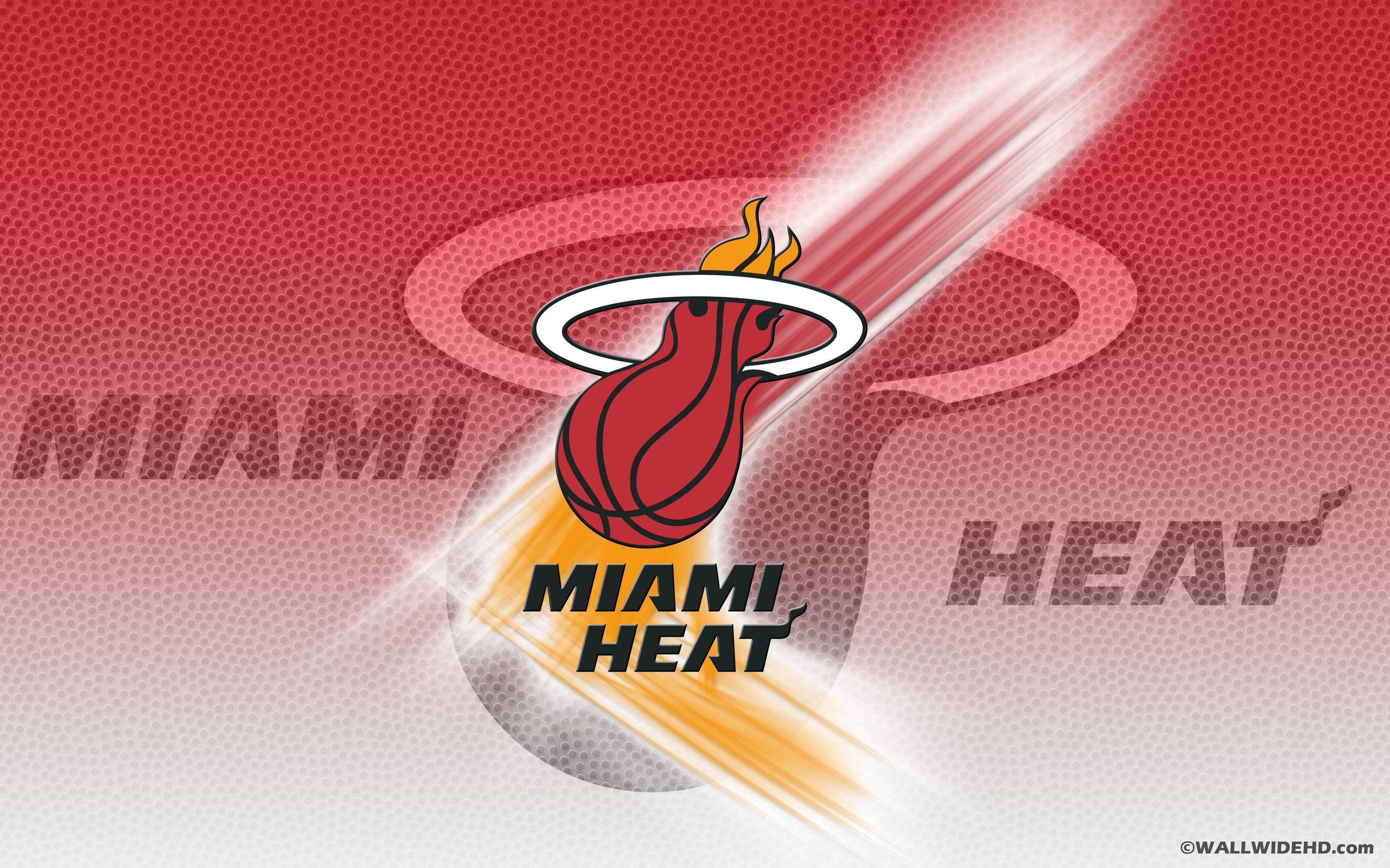 Miami Heat Backgrounds 2016 - Wallpaper Cave