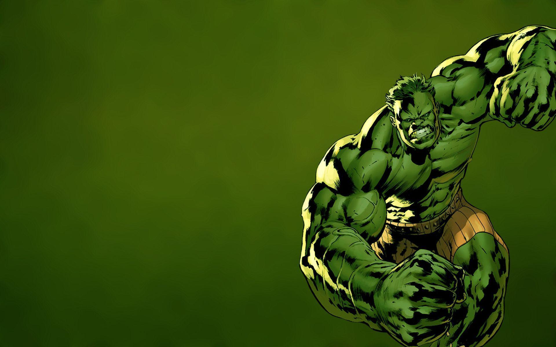Incredible Hulk Wallpapers 2016 - Wallpaper Cave