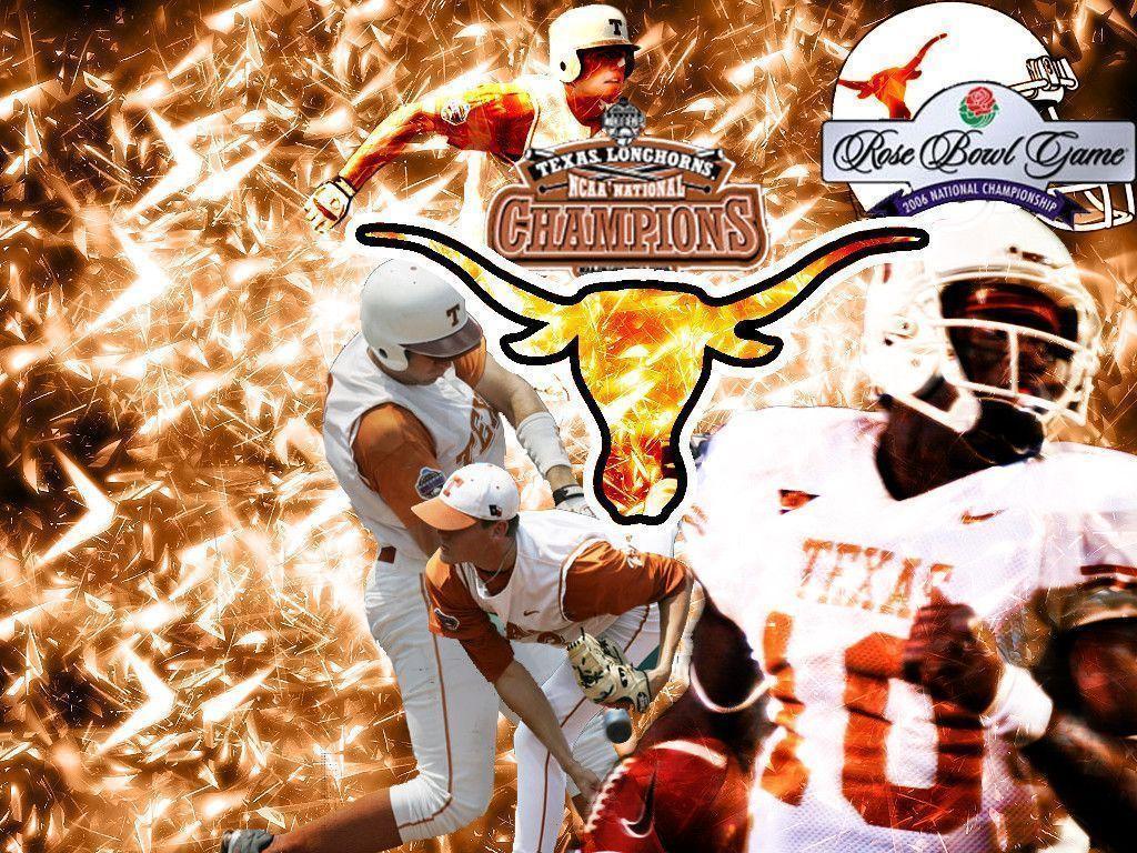 2016 Texas Longhorns Football Wallpapers