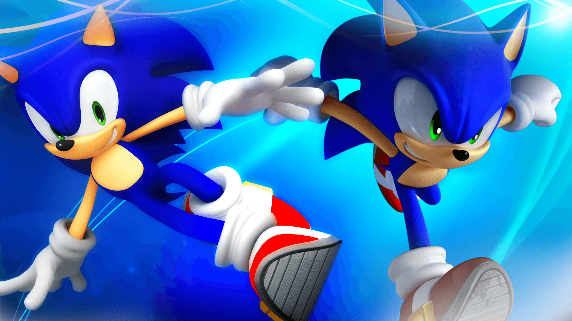sonic the hedgehog wallpapers 2016 wallpaper cave