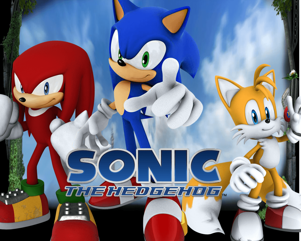 Sonic The Hedgehog Wallpapers 2016 - Wallpaper Cave