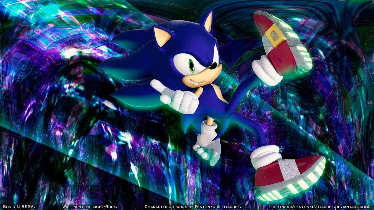 Sonic The Hedgehog Wallpapers 2016
