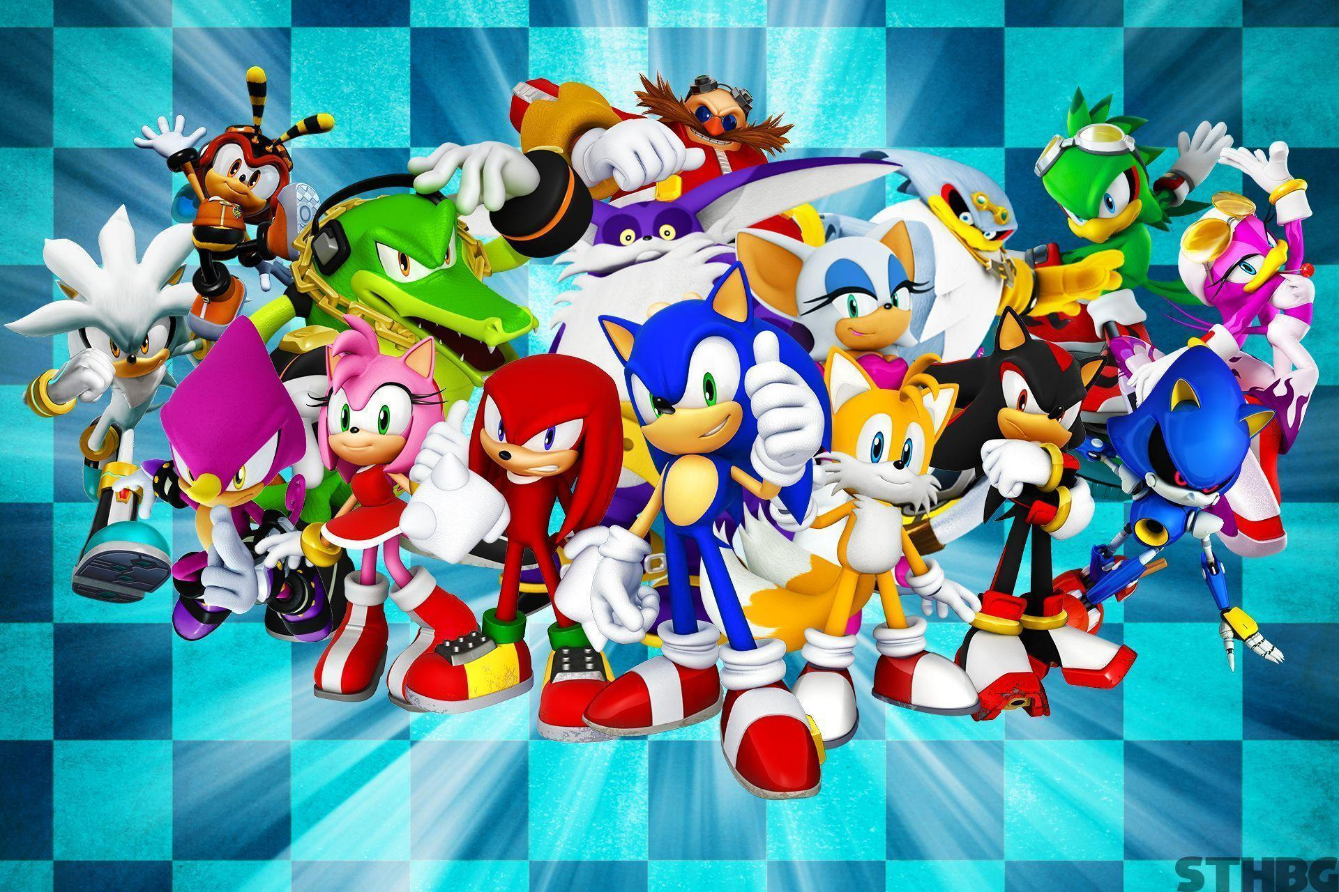 Sonic the hedgehog pron sex photo