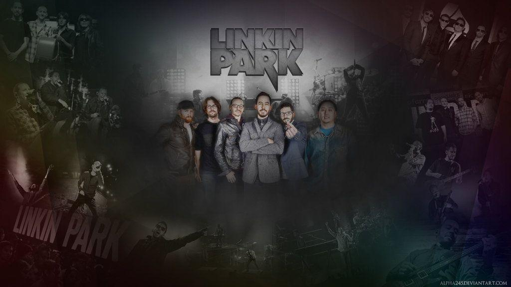 Linkin Park Wallpapers 2016