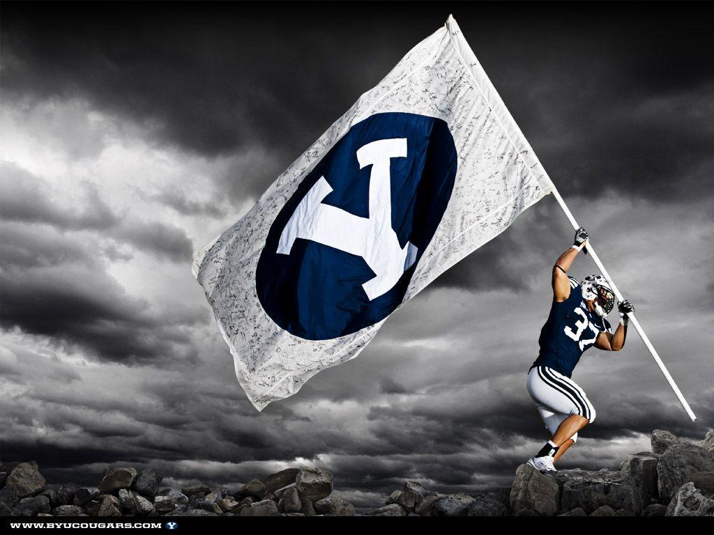 2016 byu football schedule backgrounds wallpaper cave