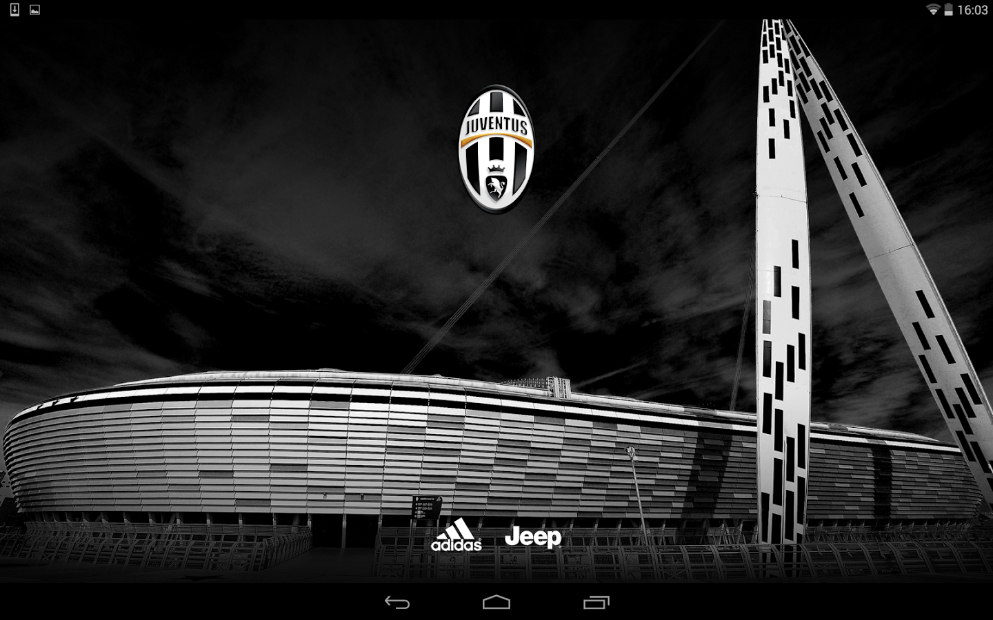 Juventus wallpapers 2016 wallpaper cave juventus android apps on google play voltagebd Image collections