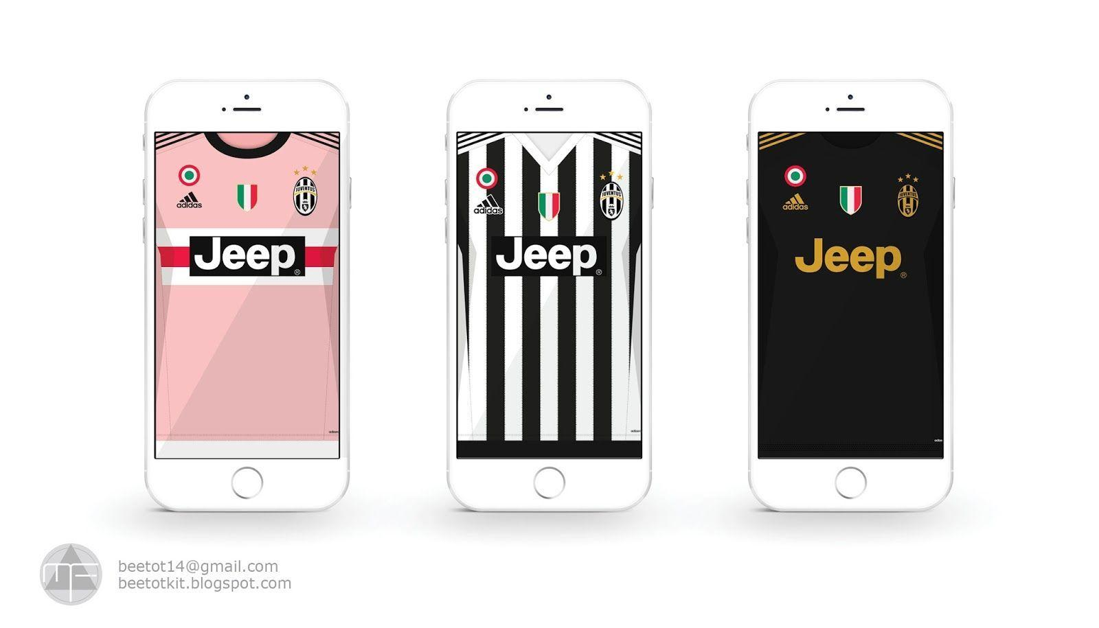 Juventus Wallpapers 2016