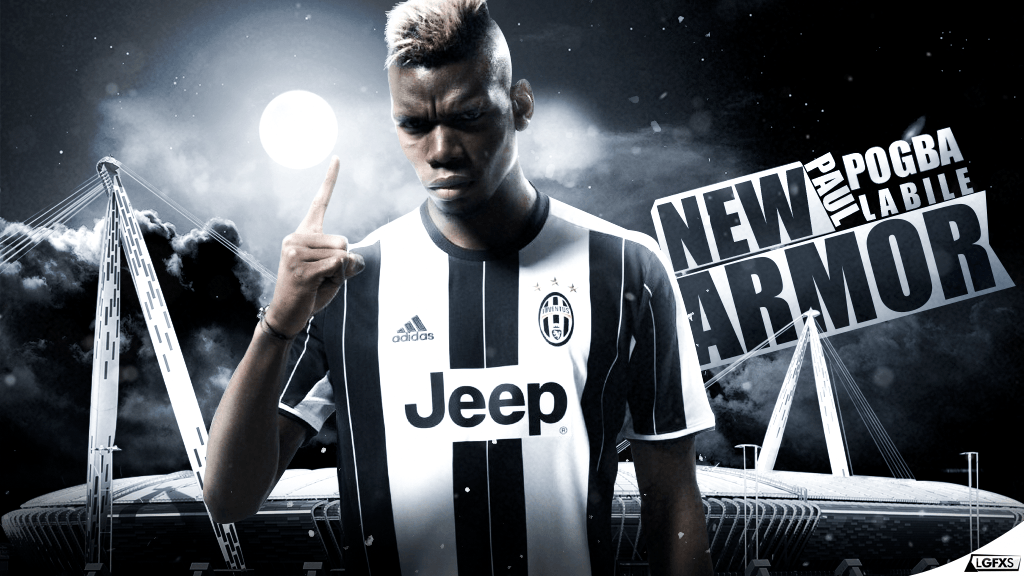 Juventus Wallpapers 2016