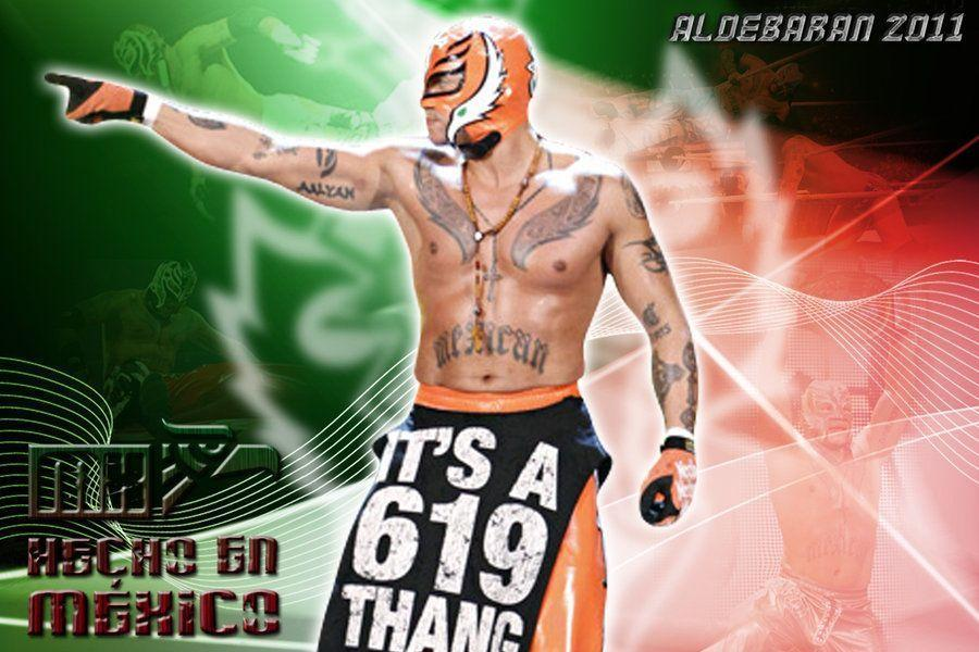 Rey mysterio wallpapers 2016 wallpaper cave - Wwe 619 images ...
