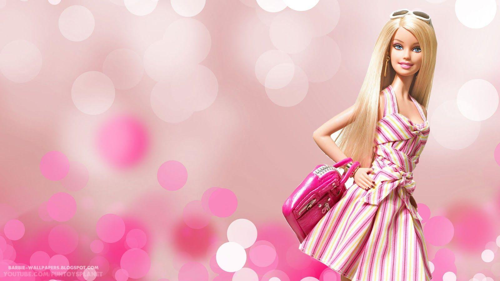 Barbie Wallpaper Hd: New Barbie Wallpapers 2016