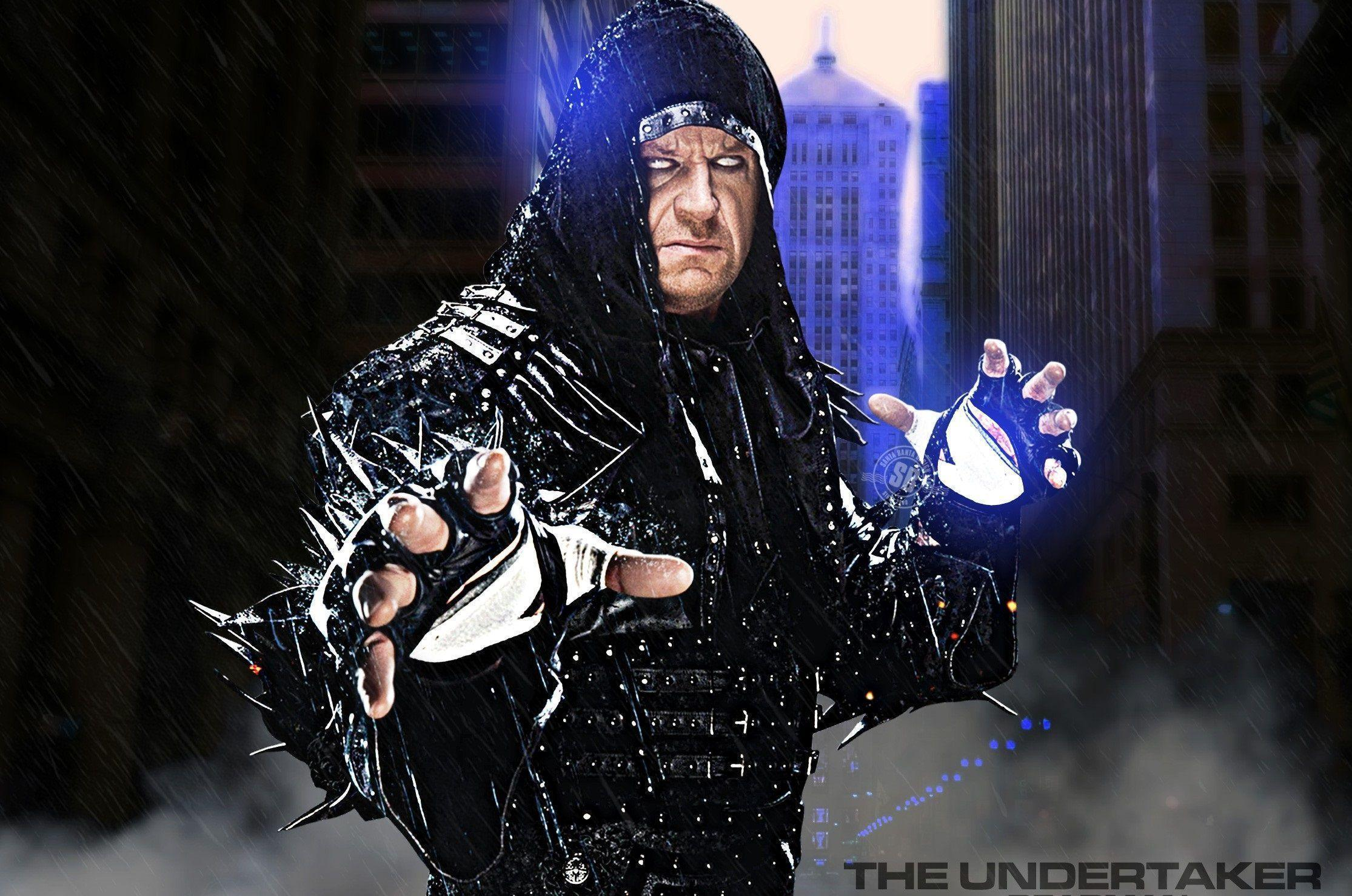 Undertaker wallpaper hd