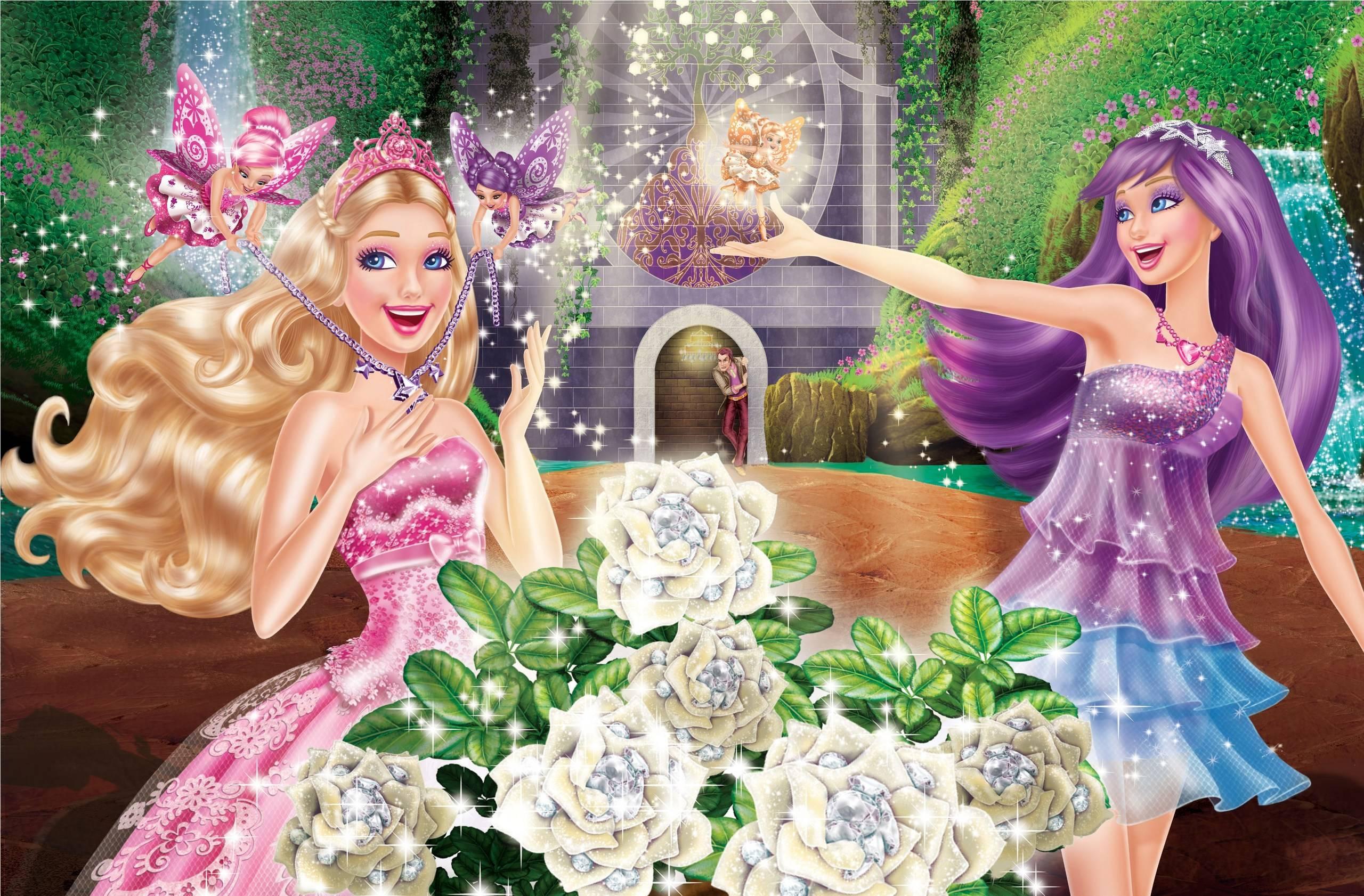 Barbie wallpapers 2016 wallpaper cave - Barbi princesse ...