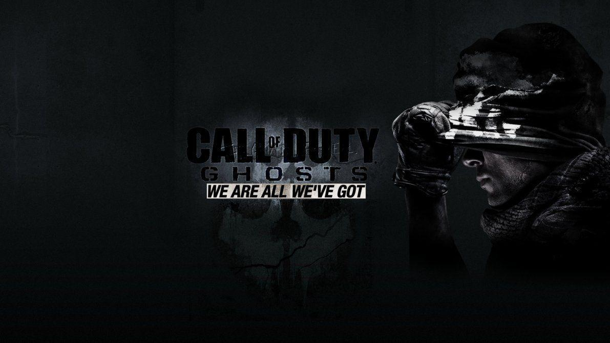 Call of Duty: Ghosts Wallpapers 2 by kunggy1