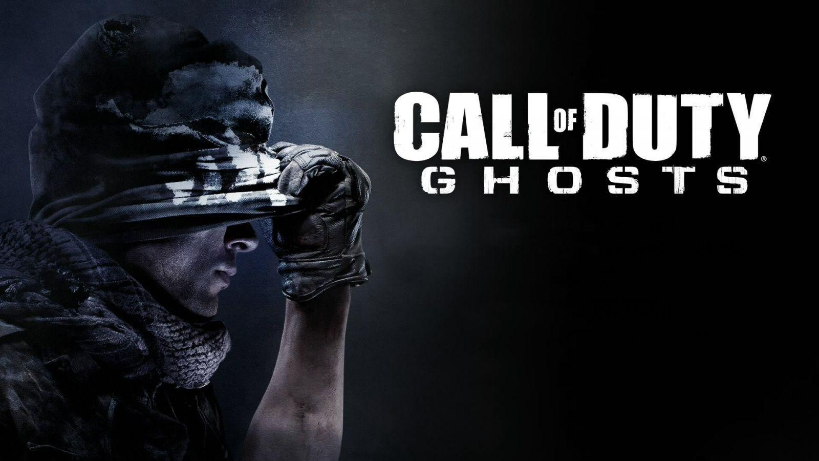 Call Of Duty Ghosts Wallpapers Wallpapers