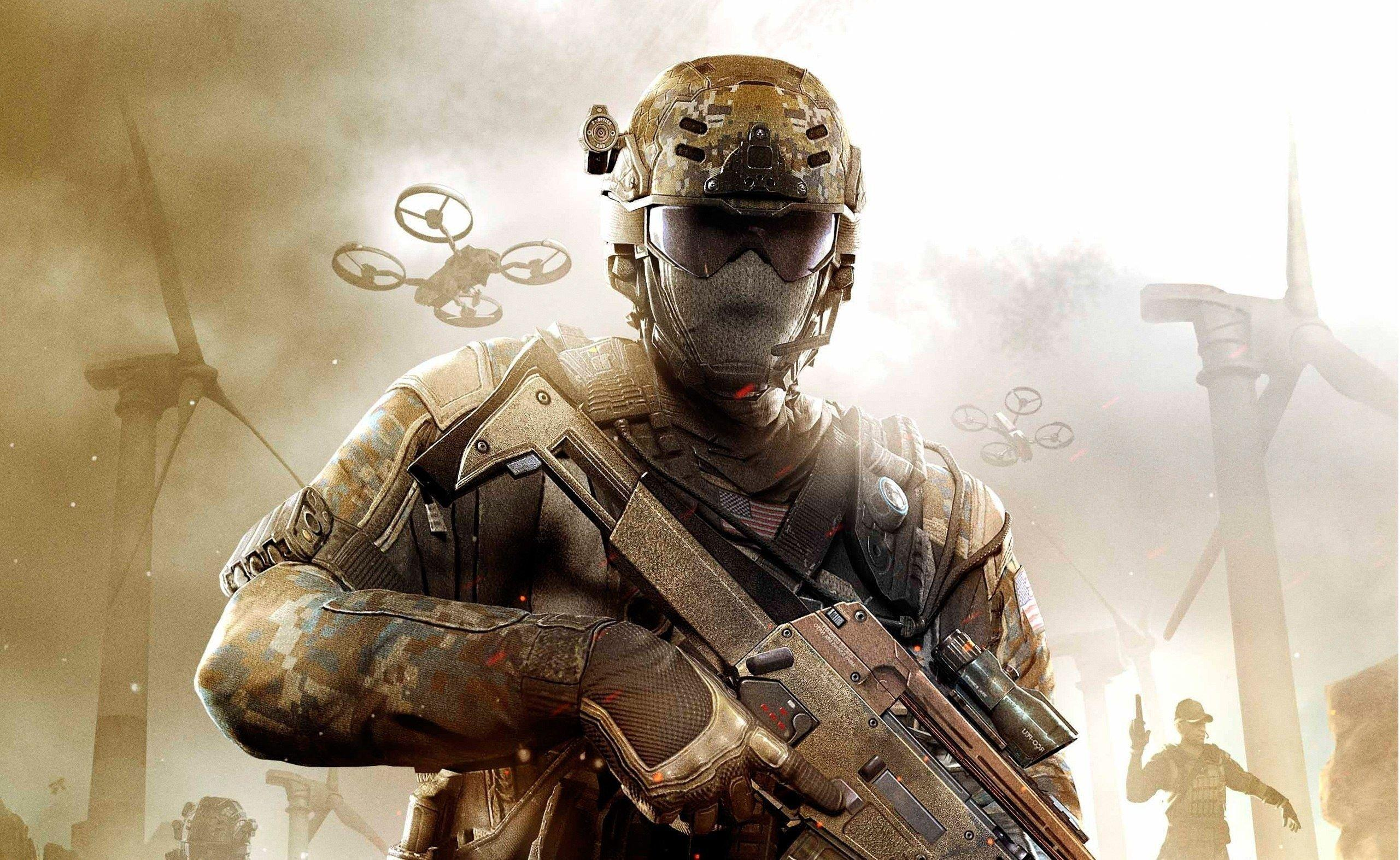 call of duty ghosts cell phone wallpapers » Game Wallpapers Collections