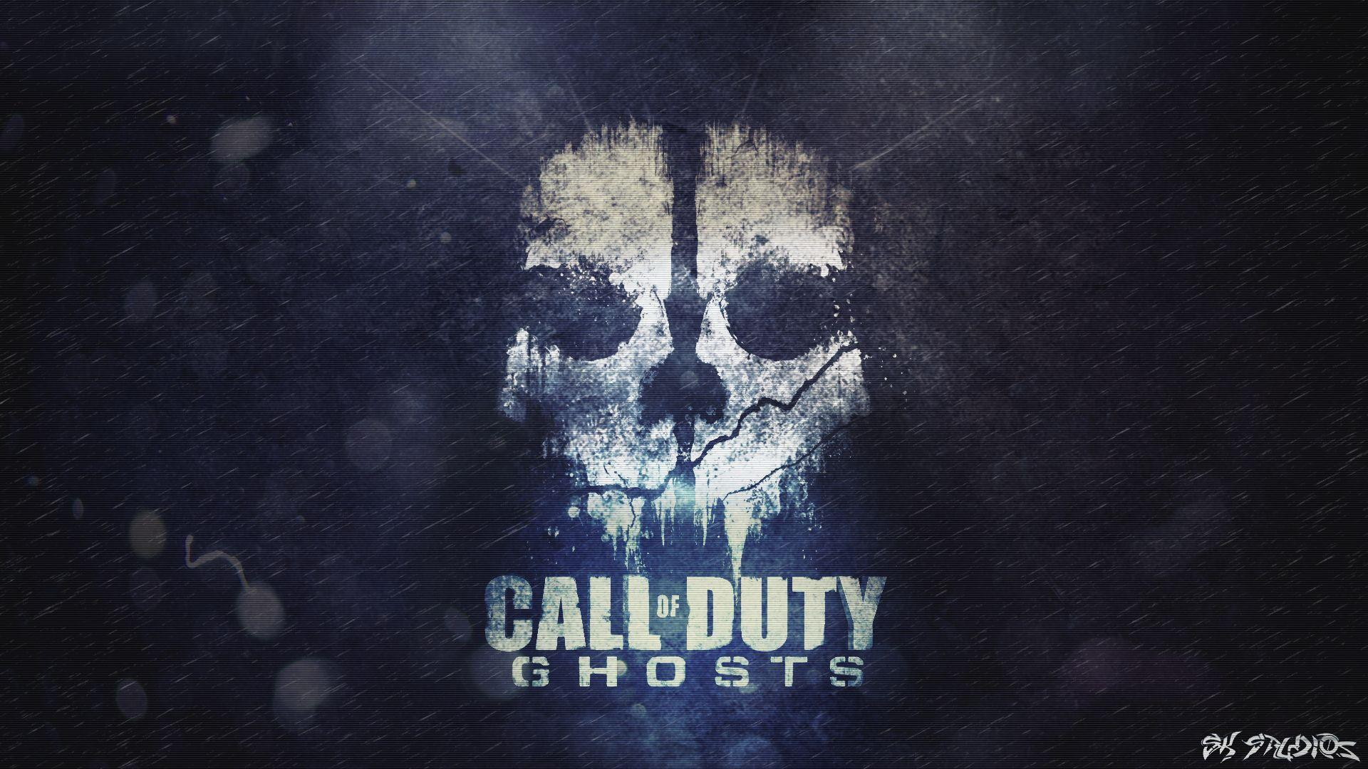 68 Call Of Duty: Ghosts HD Wallpapers