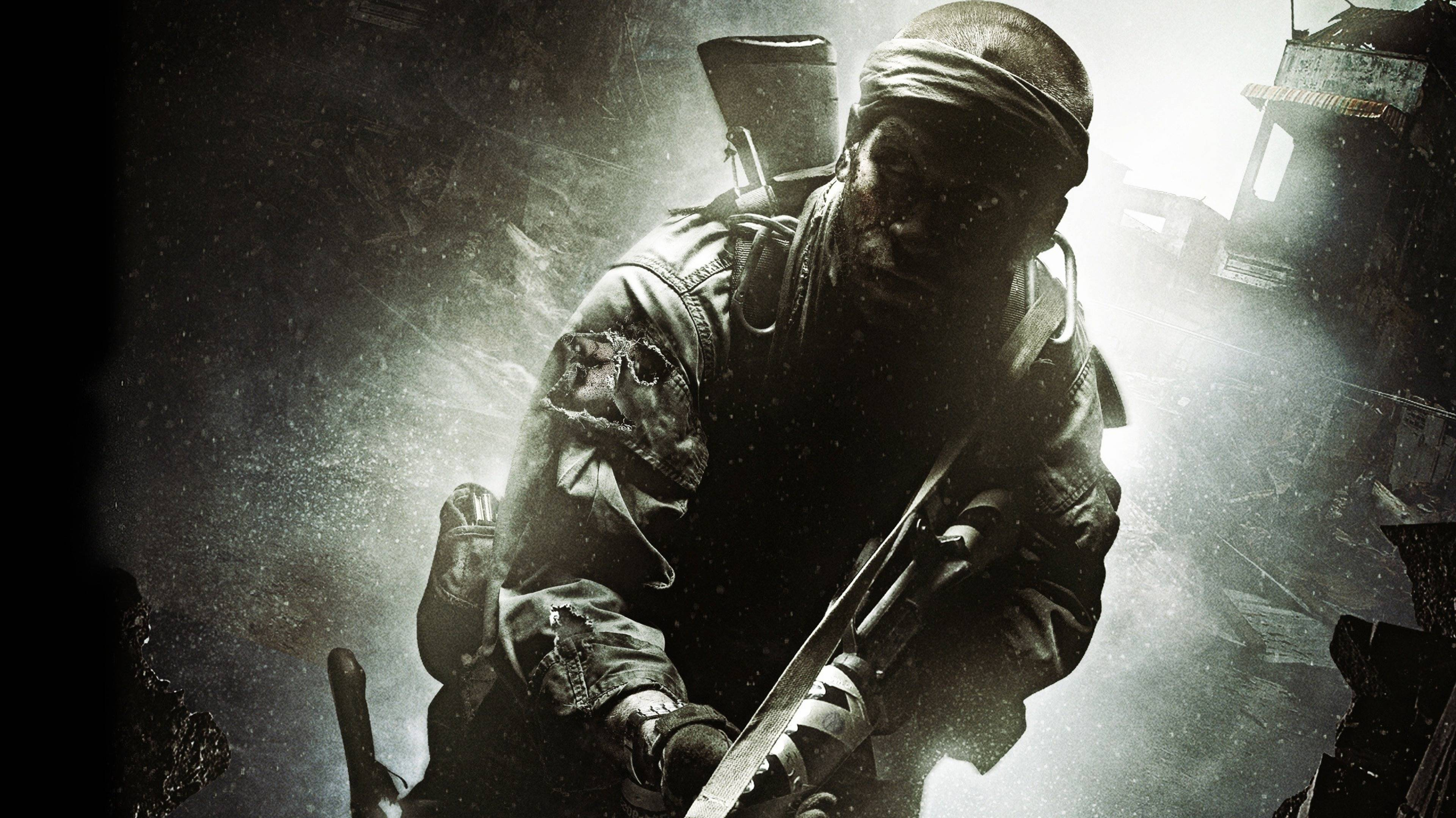 Call of duty ghost 2016 wallpapers wallpaper cave - Cod ww2 4k pc ...