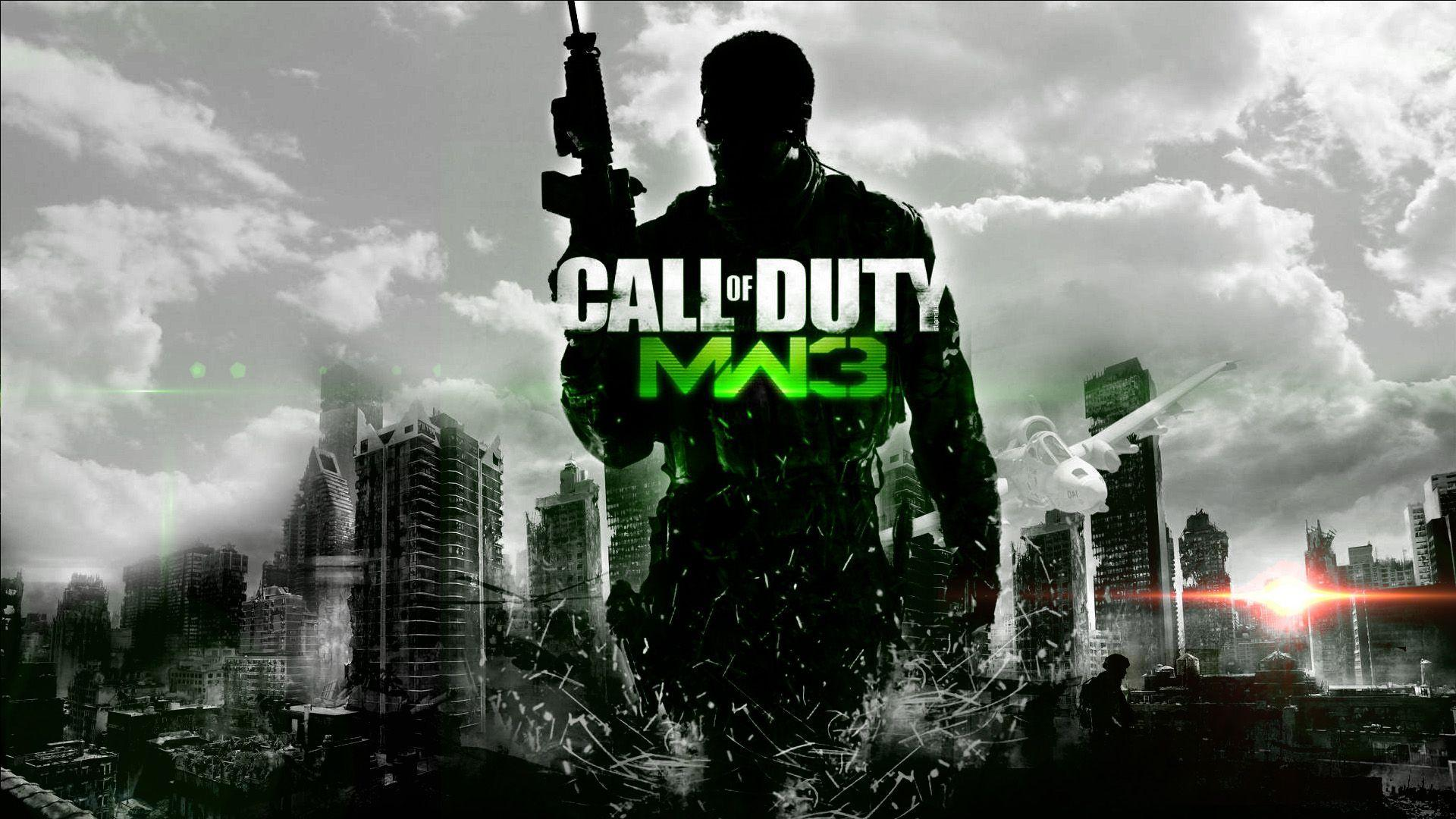 Call Of Duty Ghost 201...
