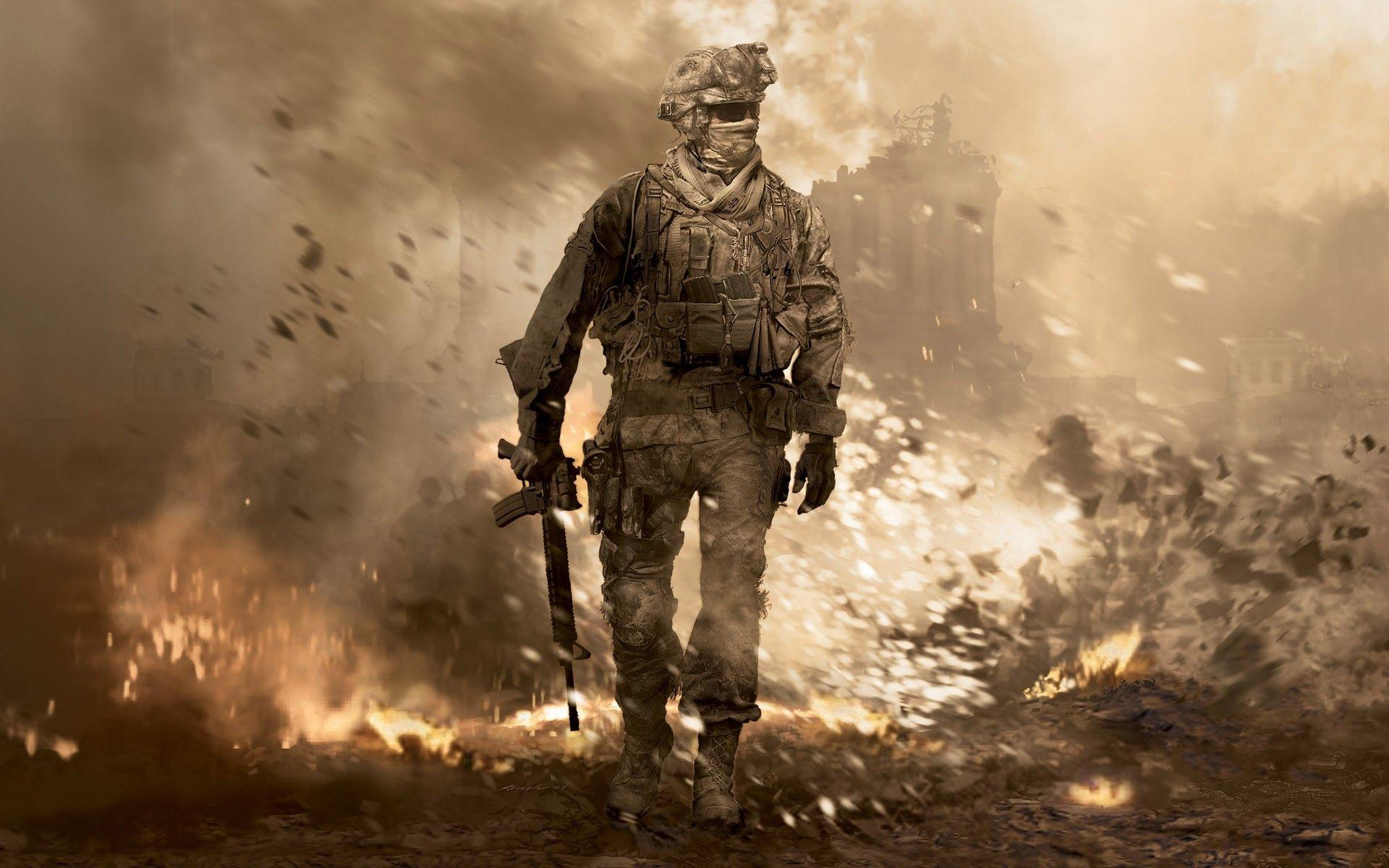 call of duty ghosts wallpapers download » Game Wallpapers Collections