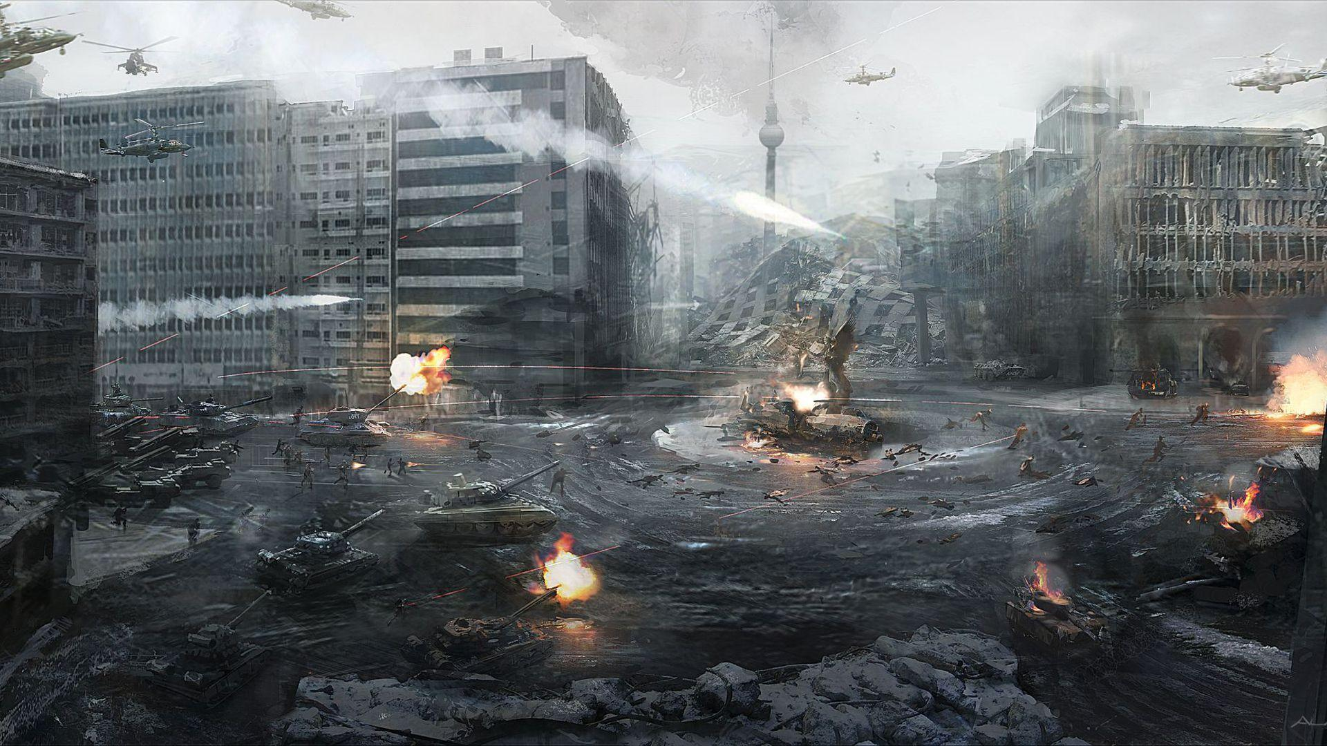 call of duty ghosts wallpapers 1600x900 » Game Wallpapers Collections