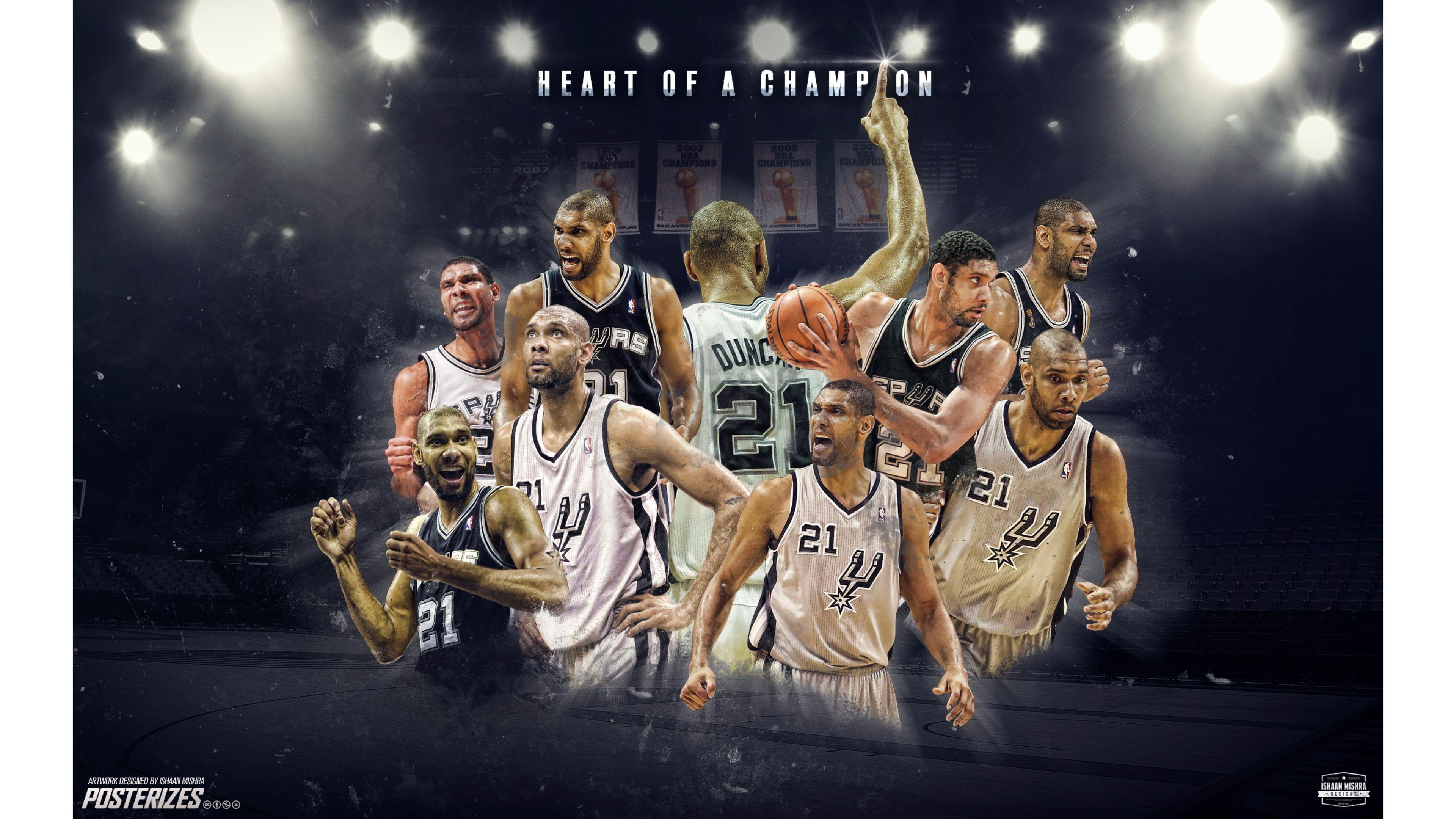 Spurs wallpapers 2016 wallpaper cave - Tim duncan iphone wallpaper ...