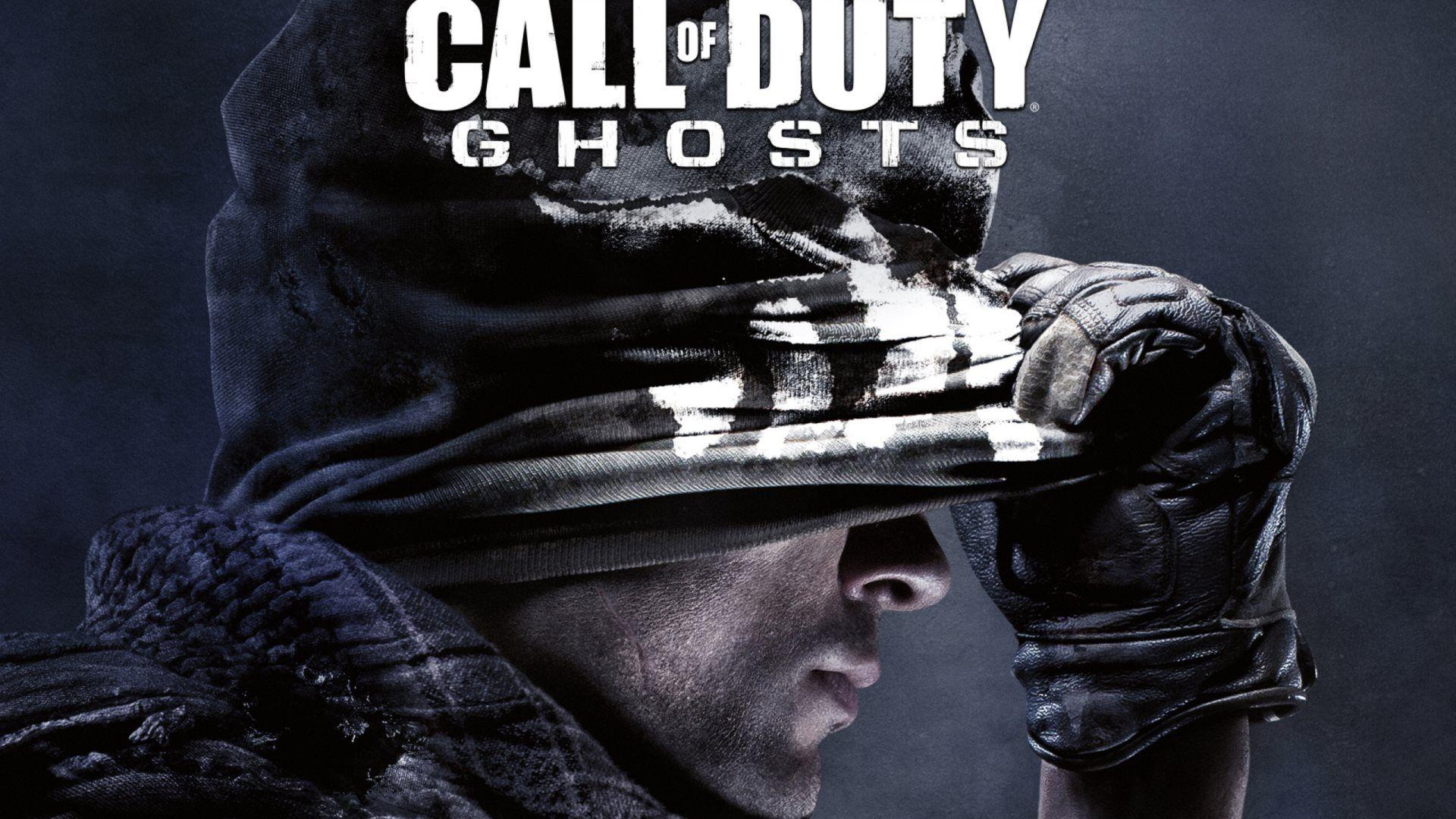 Call of Duty Ghosts uhd wallpapers