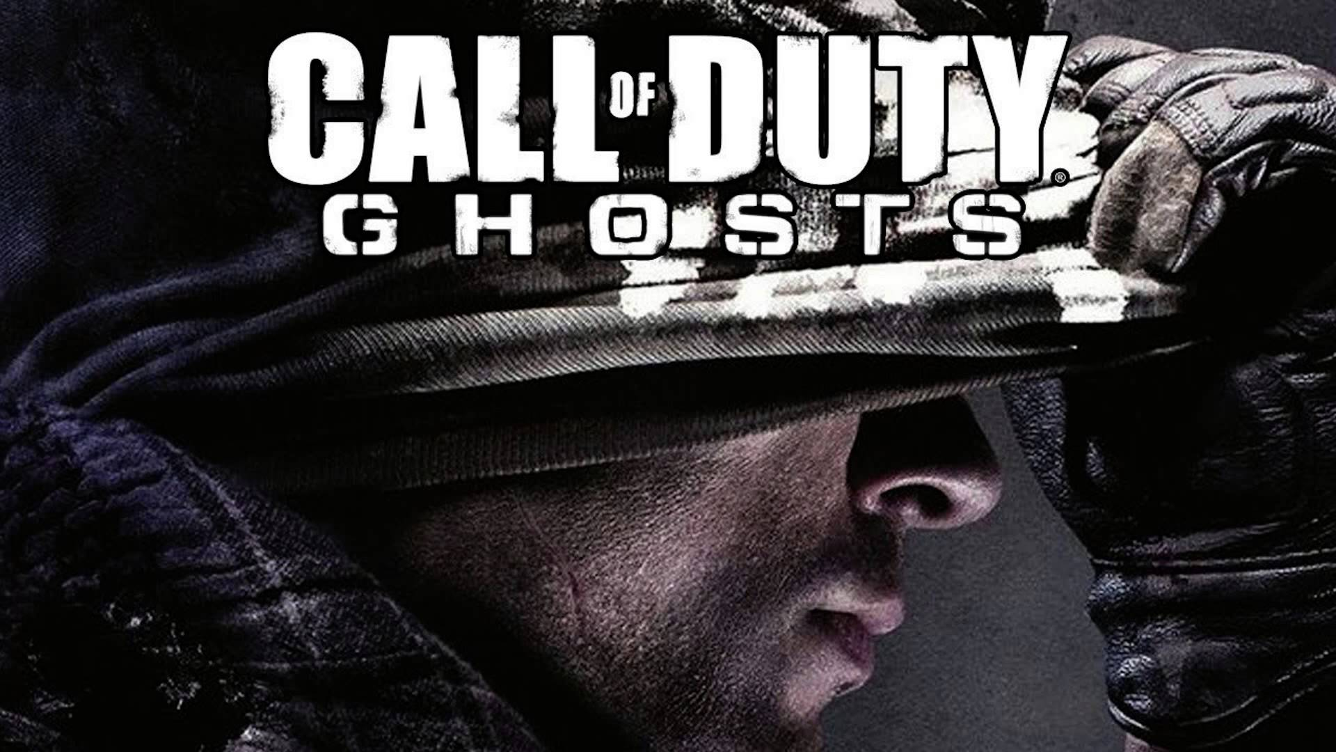 Call Of Duty Ghost Mobile Wallpapers : Other Wallpapers