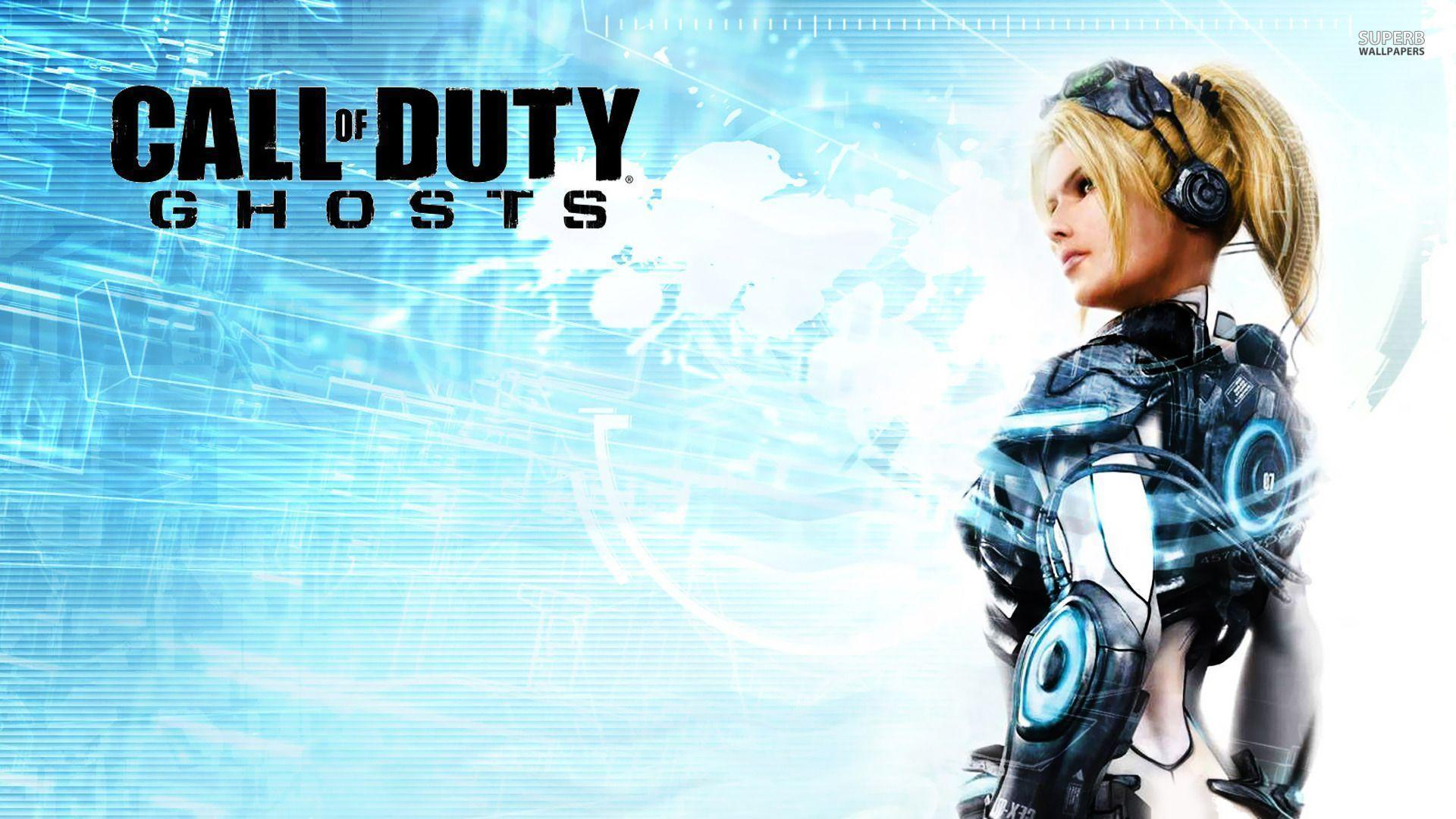 Call Of Duty Ghost Wallpapers Xcall Of Duty Ghosts Wallpapers