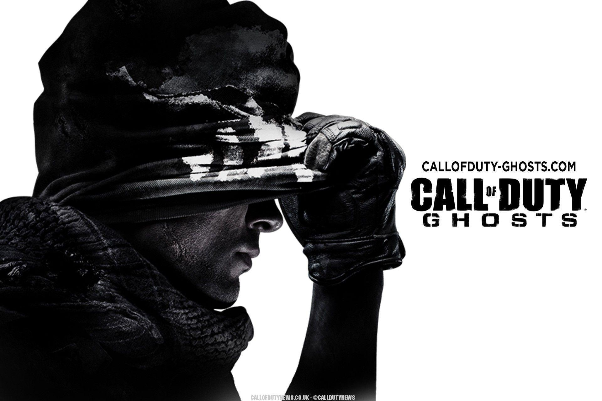 Call of Duty: Ghosts&PS4 and Xbox One multiplayer Gamescom reveal