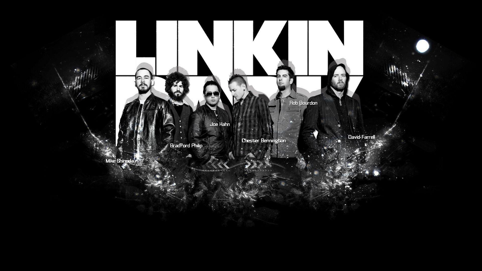 Wallpaper iphone linkin park - Linkin Park Hd Wallpaper