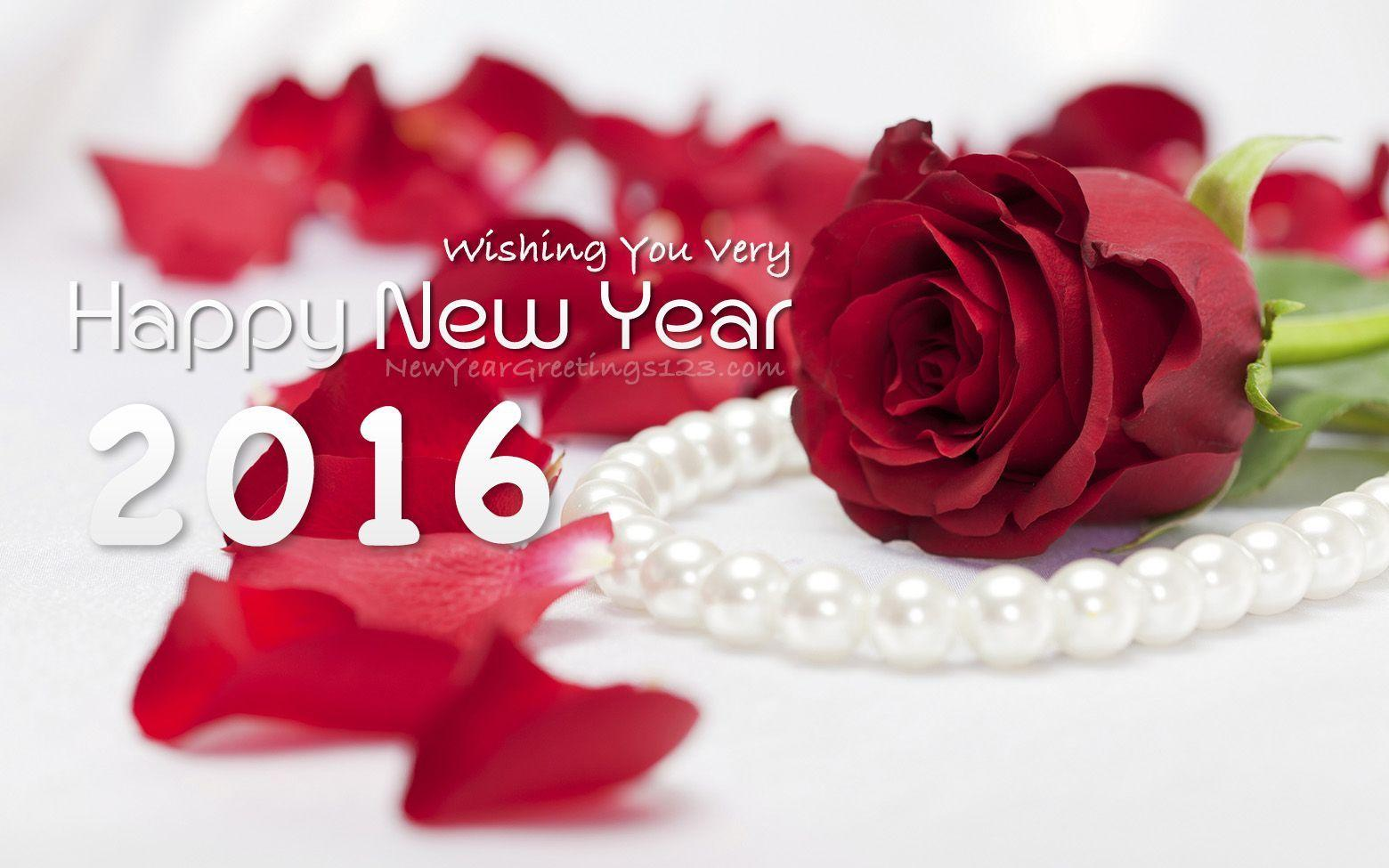 Love Wallpaper For New Year 2016 : 2016 New Year Wallpapers - Wallpaper cave