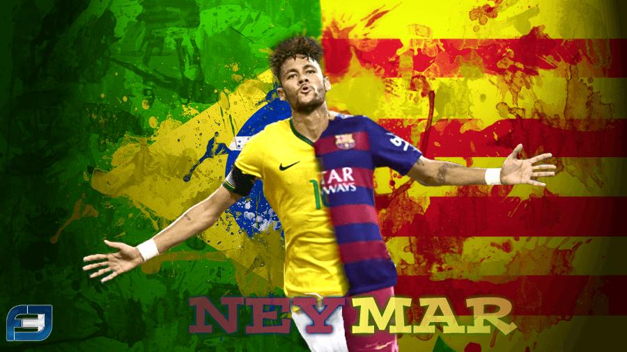 Neymar 2016 Wallpapers - Wallpaper Cave